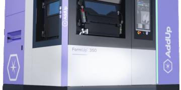 FormUp 350 Metal 3D Printer - Metal Eklemeli İmalat Çözümleri Hakkında Bilgi Edinin