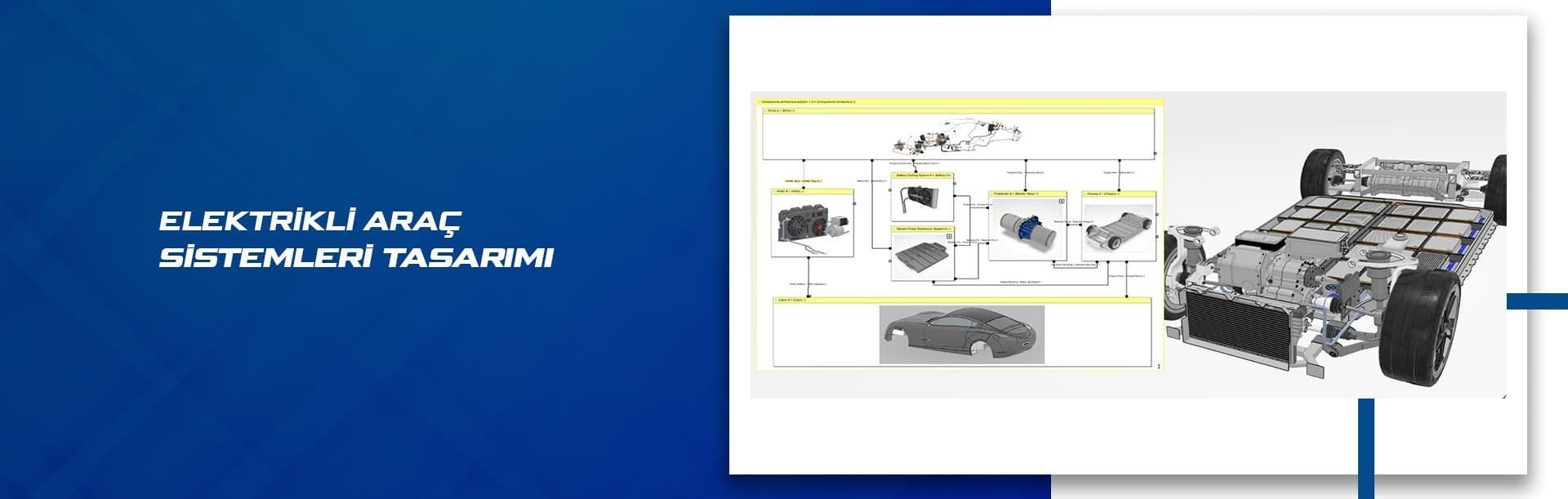 Araç Sistemleri Tasarımı