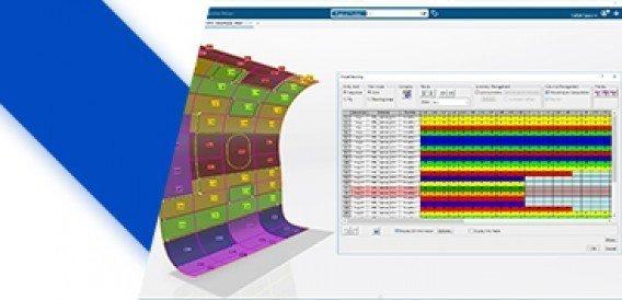 3DExperience Catia Composites